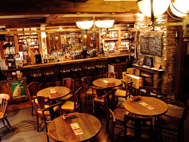 Peat IRISH TAVERN