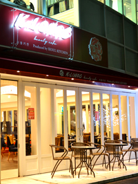 K-LOHAS beauty cafe