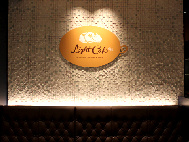 Light Cafe セントラルパーク店