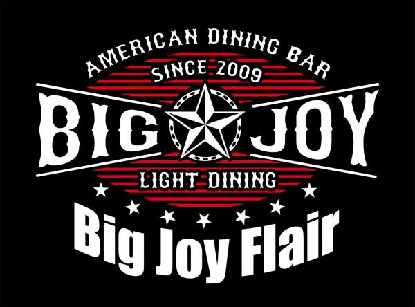BIG JOY FLAIR 2018