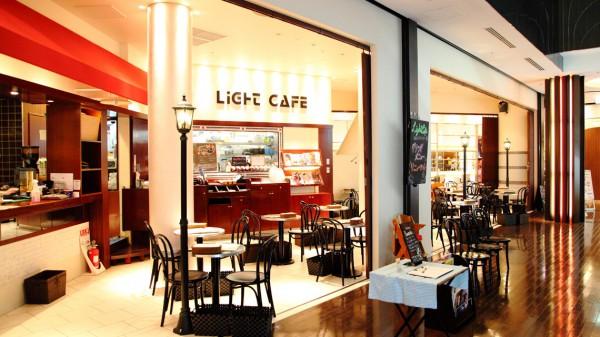 Light Cafeスパイラルタワーズ店が2月20日(木)にリニューアルオープン!