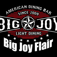 BIG JOY FLAIR 2018