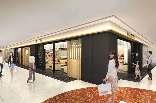 【BAKERY 京都桂別邸】ベーカリーカフェが3月4日(木)セントラルパーク地下街にグランドオープン!